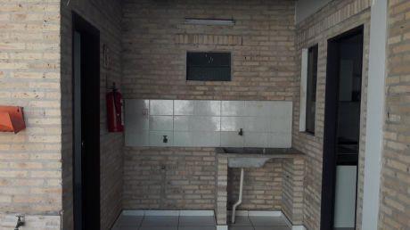 Duplex Amoblado De 3 Habitaciones