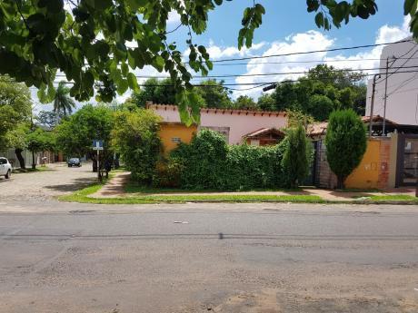 Casa Barrio Villa Morra