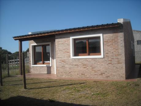 Casa En La Zona Del Hospital Nuevo