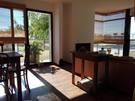 Apartamento En Venta Sobre Av. De Las Americas