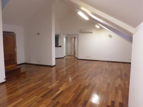 Alquilo Departamento Tipo Penthouse De 4 Dormitorios En Villa Aurelia