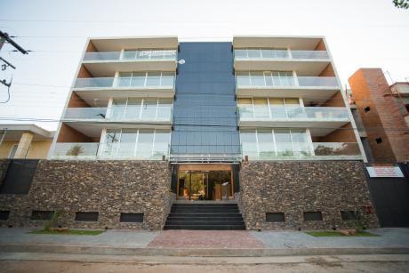 Vendo O Alquilo Hermoso Penthouse Zona Shopping Del Sol Edificio Plaza Real