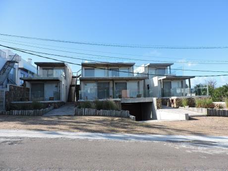 Departamento En Alquiler Y Venta En La Barra