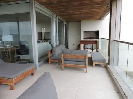Departamento En Alquiler En Laguna Blanca