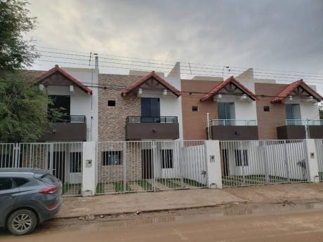 Casas En Venta A Estrenar 120.000