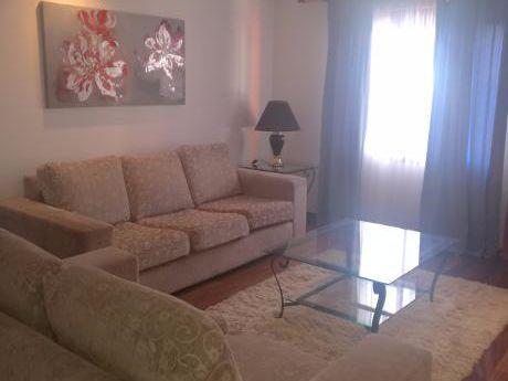 Alquilo Departamento Con O Sin Muebles De Dos Dormitorios En Villa Aurelia