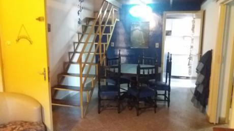 Alquilo Dto Fernando Zona Norte Edificio Mariscal Lopez 2, Shopping Pinedo