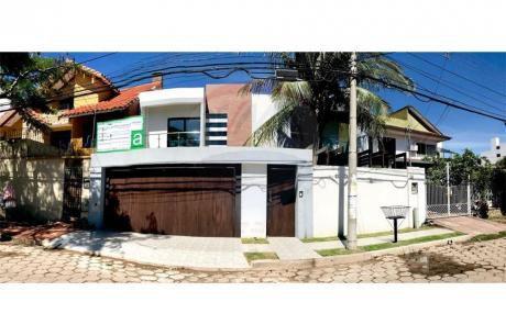 Se Vende Hermosa Casa A Estrenar