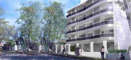 88625 - Apartamento De 1 Dormitorio En Venta En Pocitos Nuevo