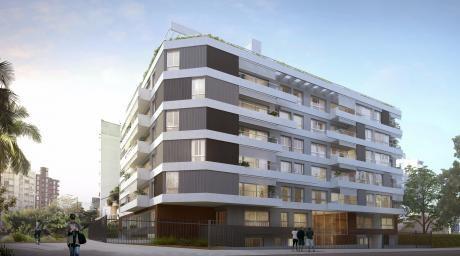 Apartamento De 1 Dormitorio Con Excelente Ubicación En Parque Batlle