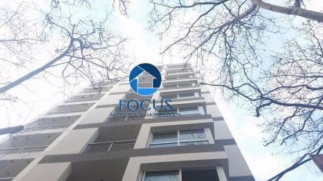 Promo! Estrene 2 Dormitorios Con Terraza Al Frente - Usd135.000