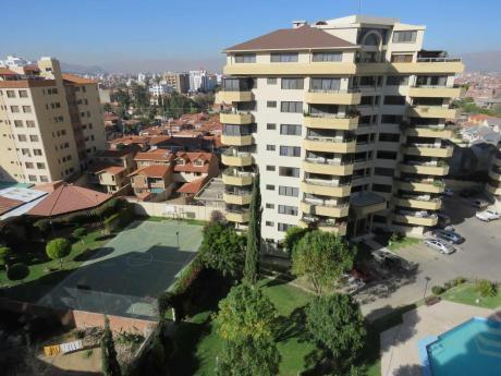 Penthouse Con Garzonear Y Terrazas Zona Este