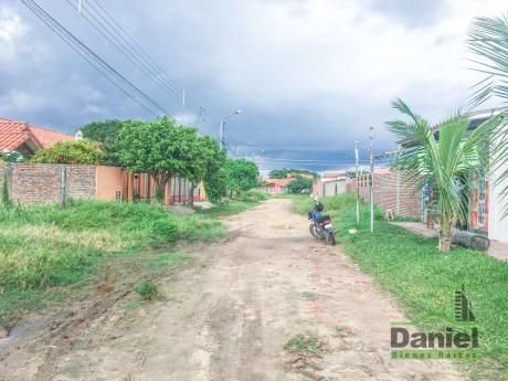 Terrenos Barrio El Dorado
