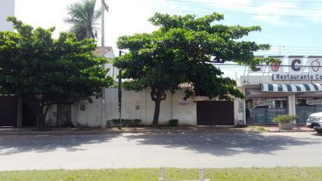 oficina Sobre La Av. Beni