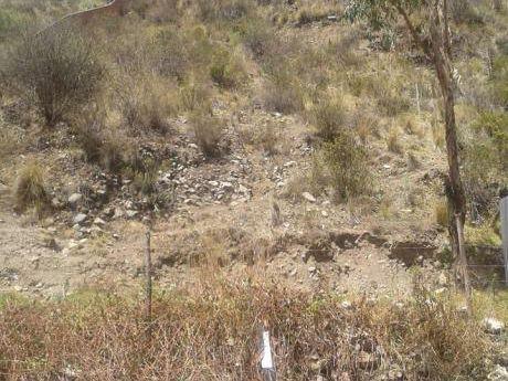 Terreno En Venta Zona Achumani