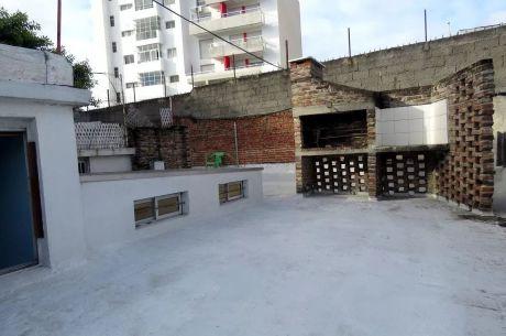 Apartamento En Pocitos, Interior.-