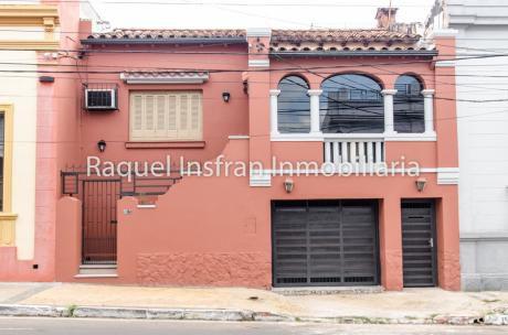Alquilo Casa San Roque