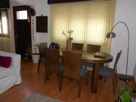 A Nueva!! 3 Dormitorios, Parrillero.