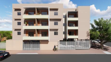 Vendo Apartamentos En Pozo En Asuncion-paraguay