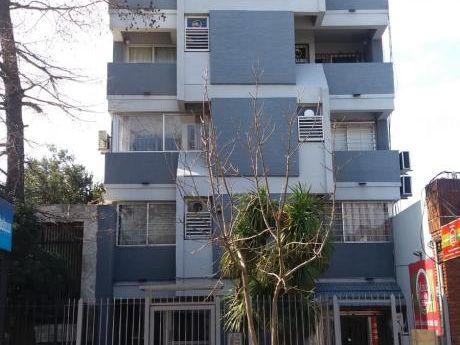 Apartamento En Pocitos Nuevo, Próximo A Montevideo Shopping