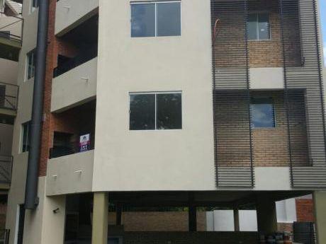 Edificio Residencial Del Carmen