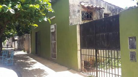 Vendo Casa A Reciclar O Demoler Sobre Calle Barrio San Vicente