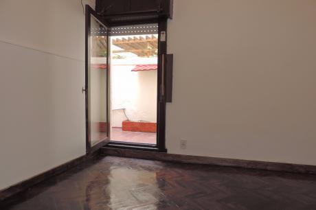 Alquiler Apartamento De Un Dormitorio Con OpciÓn A Dos