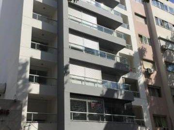 Apartamentos En Venta - Edificio Tempo Rodó 1980