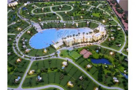 Amplio Terreno Exclusivo Condominio Aqua Village