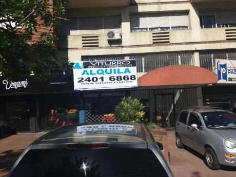 Local Comercial L.a.de Herrera.