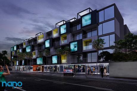 Apartamento De 2 Habitaciones En Pre-venta En Equipetrol!