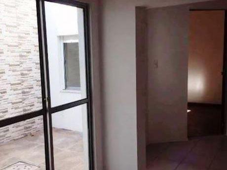 Venta De Apartamento 1 Dormitorio En Brazo Oriental, Montevideo