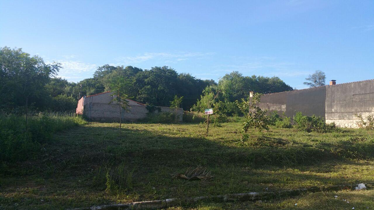 Terreno En Lambare, Zona Colegio Sek.