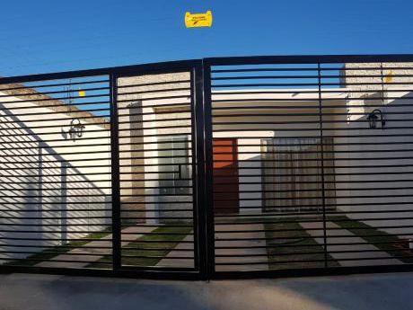 Vendo - Casa A Estrenar Economica