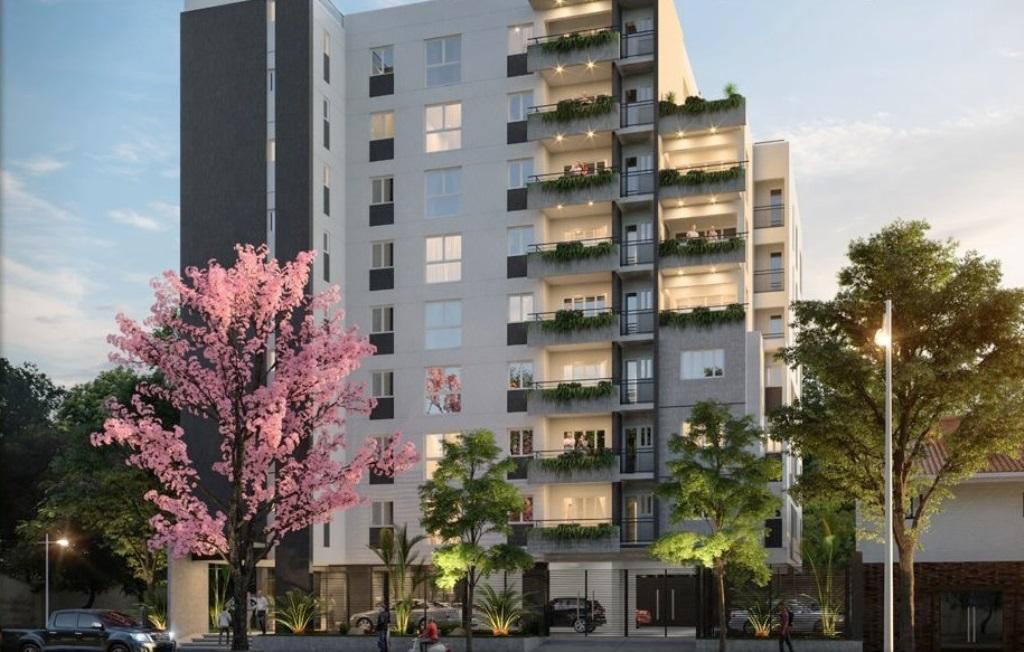 Tierra Inmobiliaria – Magnífico Departamento De 2 Dormitorios En Ciudad Nueva