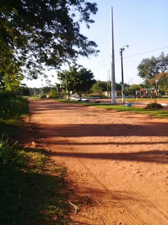 Vendo Terreno En Villa Elisa A Minutos De La Municipalidad Y De La Ciudad Mujer
