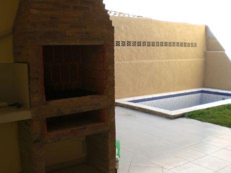 Alquilo Hermosos Duplex Cerca De La Municipalidad De Asuncion