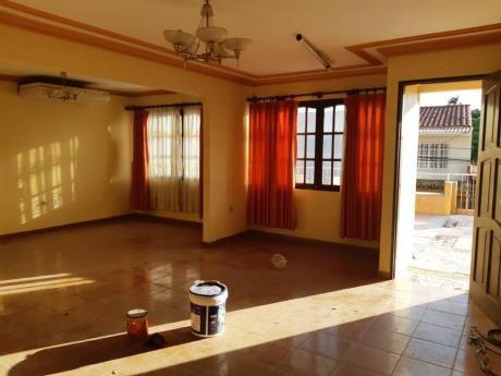Alquilo Casa En La  Zona Sur Saguapac