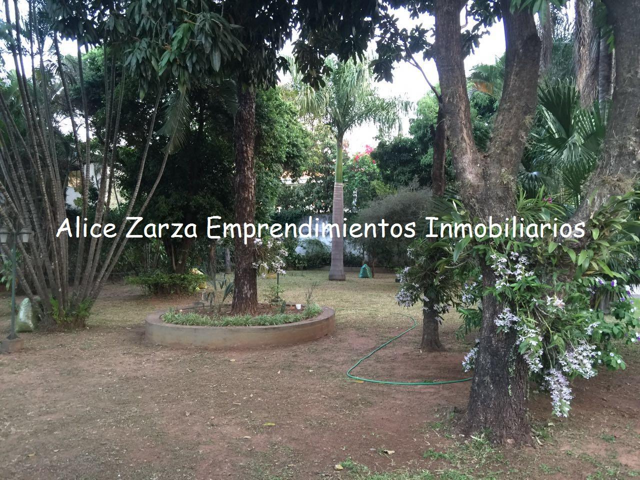 Vendo Terreno En Barrio Mcal. Estigarribia