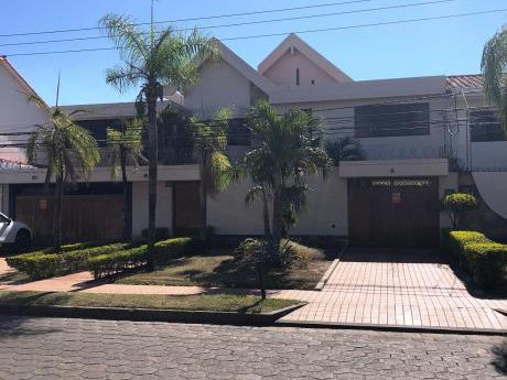 Casa En Venta Diagonal Los Tajibos