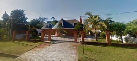 Casa Pinar Sur  4 Dorm,4baños,calefaccion,garage 4 Autos,barbacoa,parrillero
