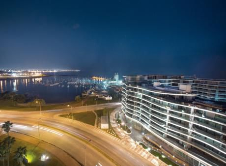 Top !!!.espectacular !! 2 Dormitorios Forum Puerto Del Buceo