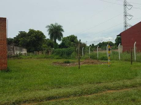 Vendo Terreno En Barrio Recoleta De 688 M2!!