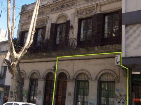 Casa En El Centro - En Propiedad Horizontal