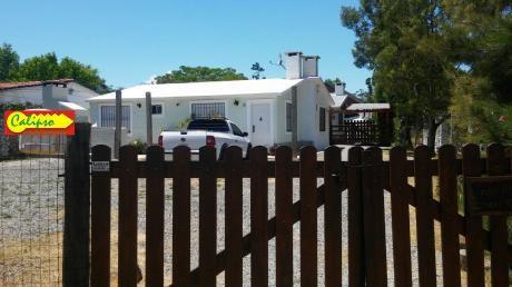 Casa - 1 Dormitorio - Atlantida - Inmobiliaria Calipso