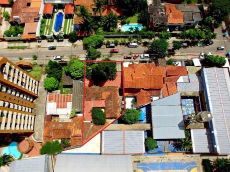 Casa De 5 Habitaciones - Calle Gualberto Villarroel