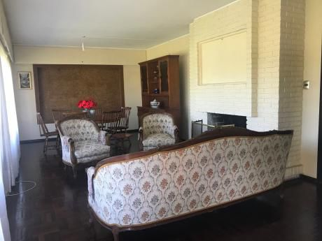 Se Vende Casa En Carrasco Norte