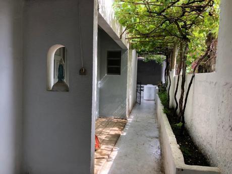 Alquiler Casa Unión 2 Dormitorios