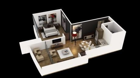 Un Dormitorio A