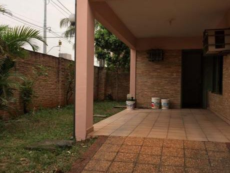 Vendo Casa En El Barrio El Mangal